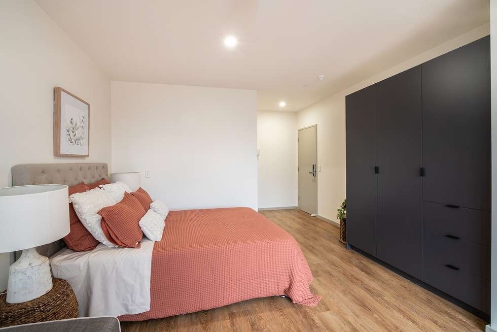 Fourth view of Homely studio listing, 187 Warringah Road, Beacon Hill NSW 2100
