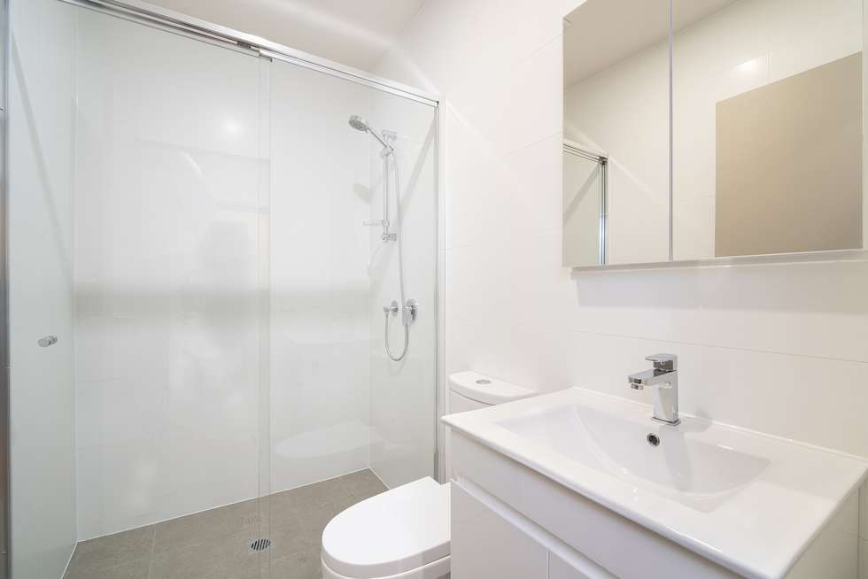 Fifth view of Homely studio listing, 187 Warringah Road, Beacon Hill NSW 2100