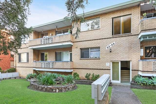 6/53 Illawarra Street, Allawah NSW 2218