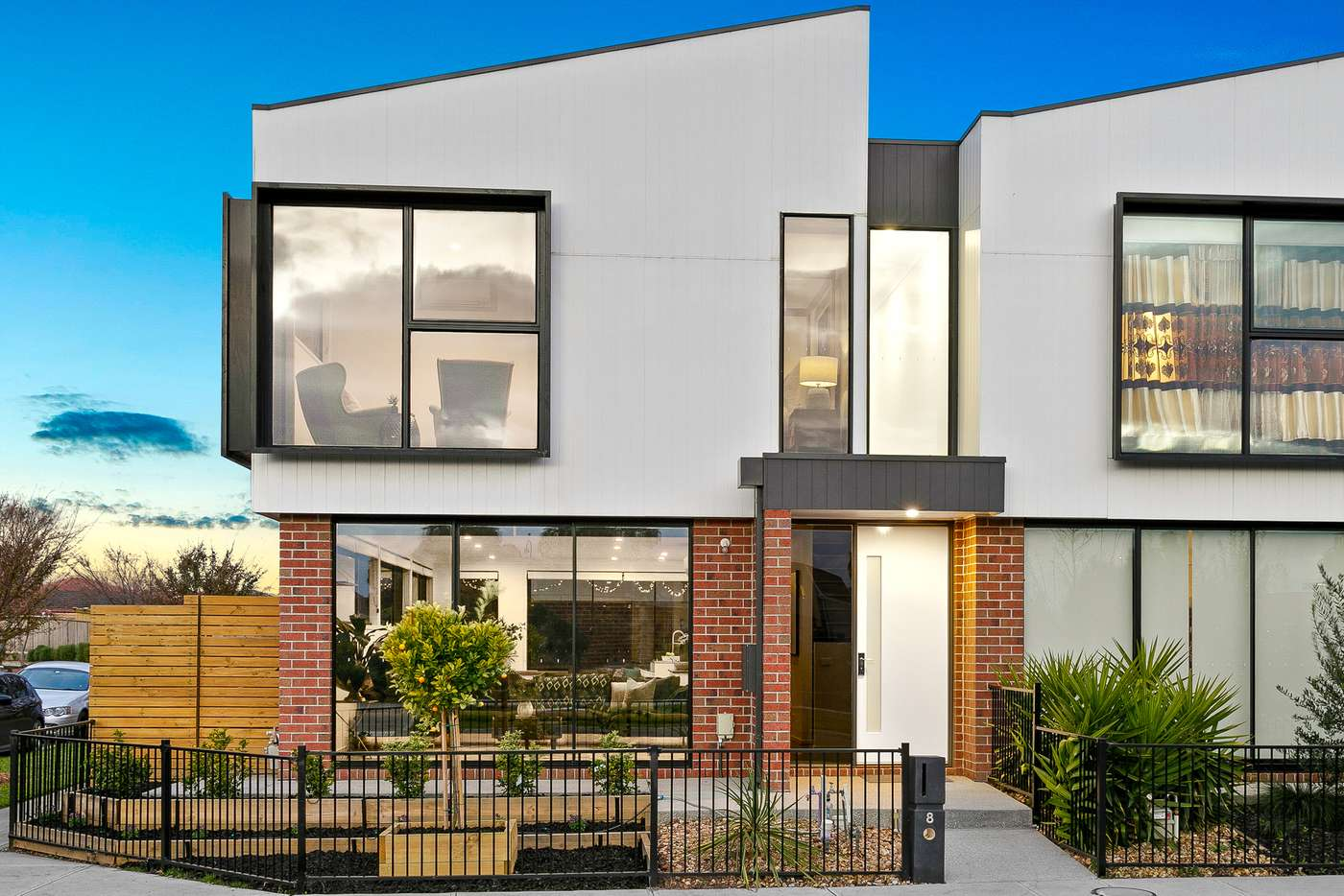 Main view of Homely house listing, 8 Parkdale Drive, Lyndhurst VIC 3975