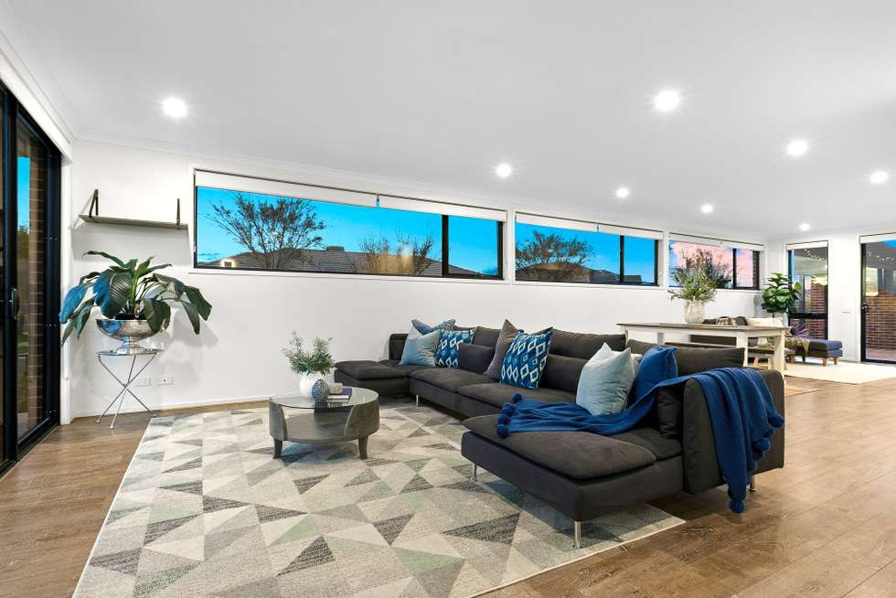 Second view of Homely house listing, 8 Parkdale Drive, Lyndhurst VIC 3975
