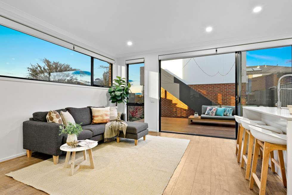 Third view of Homely house listing, 8 Parkdale Drive, Lyndhurst VIC 3975