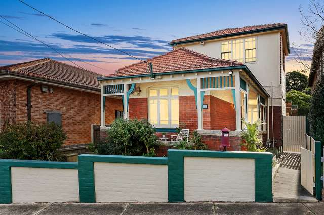 18 Dunstaffenage Street, Hurlstone Park NSW 2193