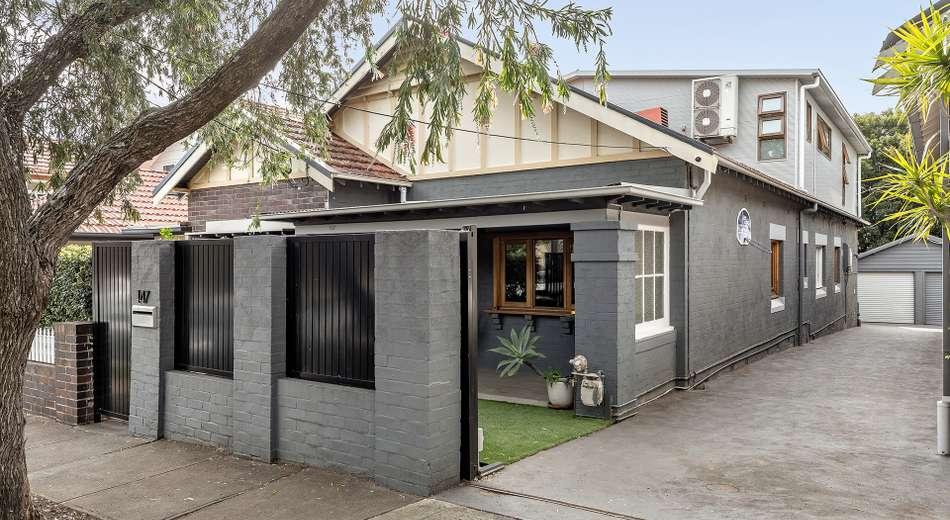 147 Cavendish Street, Stanmore NSW 2048
