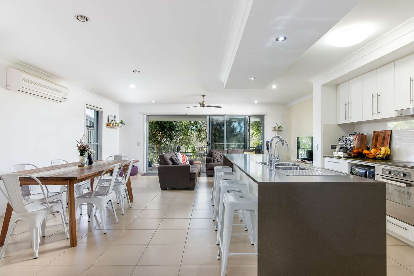 Main view of Homely house listing, 88 Verona Circuit, Burleigh Waters QLD 4220