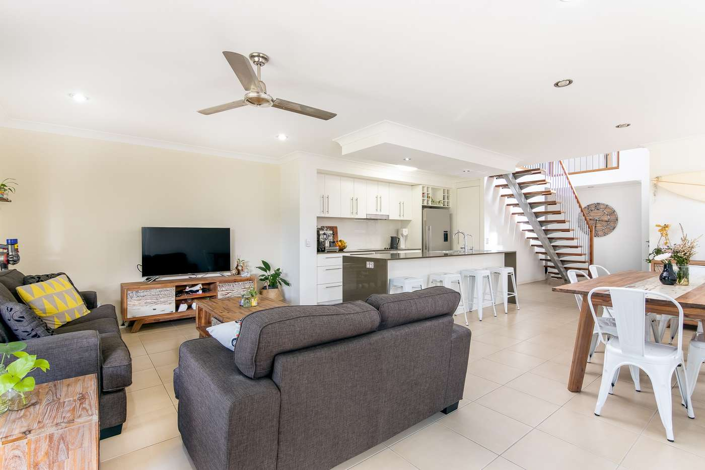Fifth view of Homely house listing, 88 Verona Circuit, Burleigh Waters QLD 4220