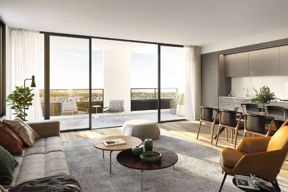 Fourth view of Homely apartment listing, 201/26 Lord Sheffield Circuit, Penrith NSW 2750