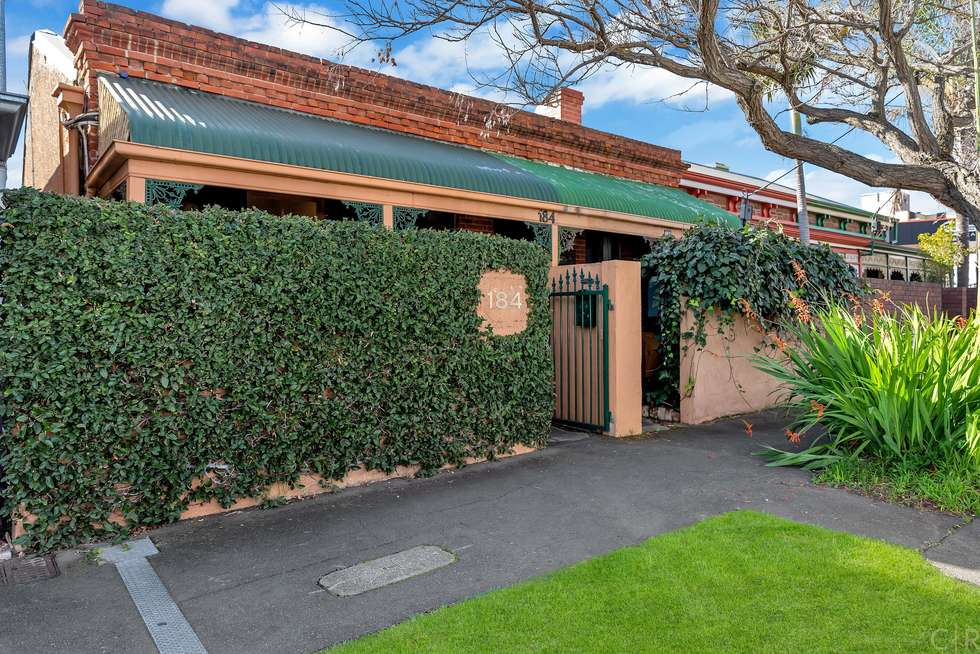 Second view of Homely house listing, 184 Gilbert Street, Adelaide SA 5000