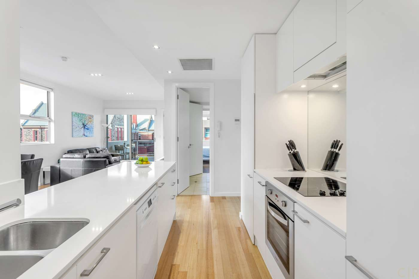 Main view of Homely apartment listing, 8/11 Daly Street, Adelaide SA 5000