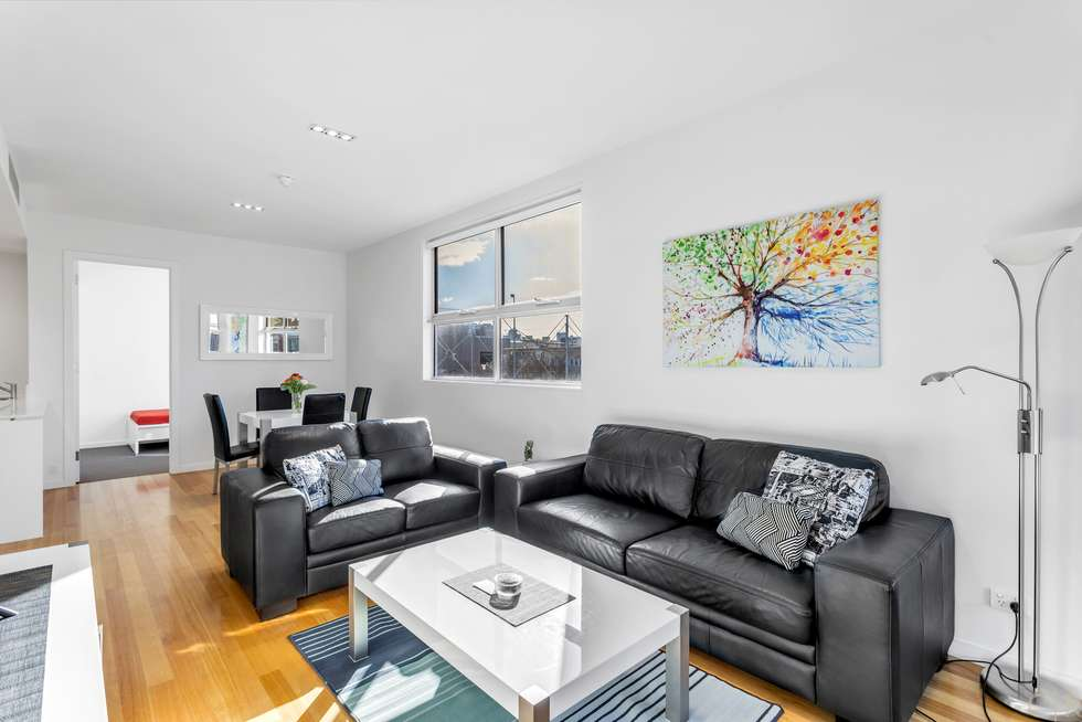 Second view of Homely apartment listing, 8/11 Daly Street, Adelaide SA 5000