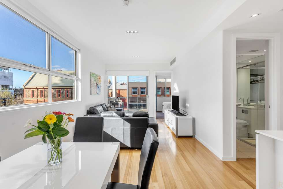 Third view of Homely apartment listing, 8/11 Daly Street, Adelaide SA 5000