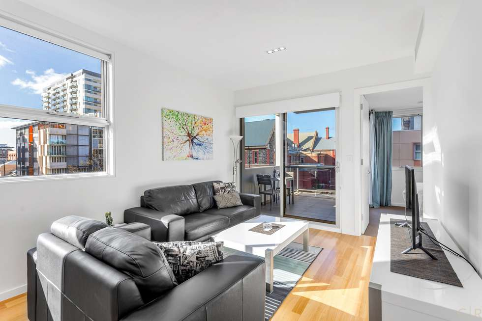 Fourth view of Homely apartment listing, 8/11 Daly Street, Adelaide SA 5000