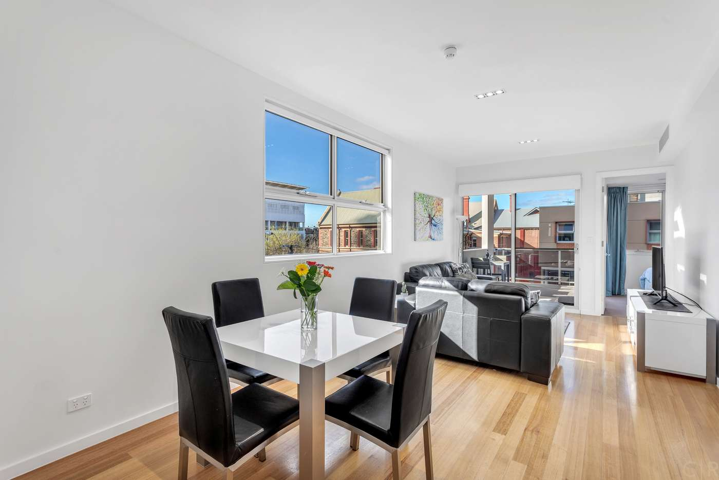 Fifth view of Homely apartment listing, 8/11 Daly Street, Adelaide SA 5000