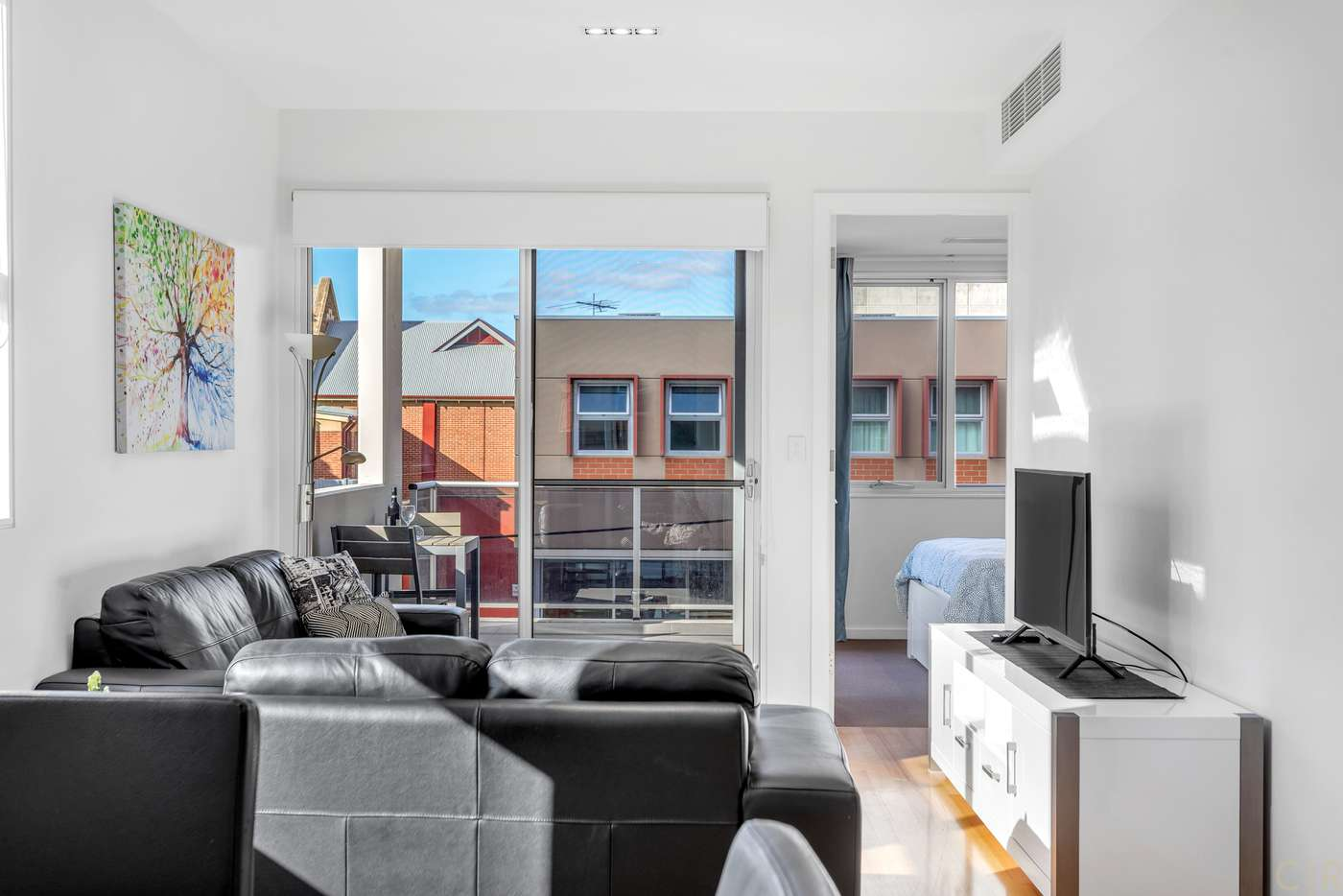 Sixth view of Homely apartment listing, 8/11 Daly Street, Adelaide SA 5000