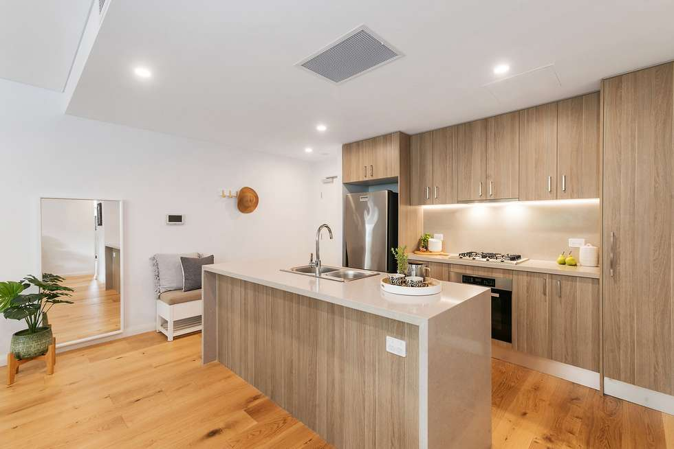 Fourth view of Homely apartment listing, 528/1454 Pacific Highway, Turramurra NSW 2074