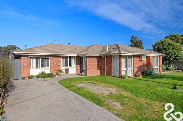 5 The Mears, Epping VIC 3076