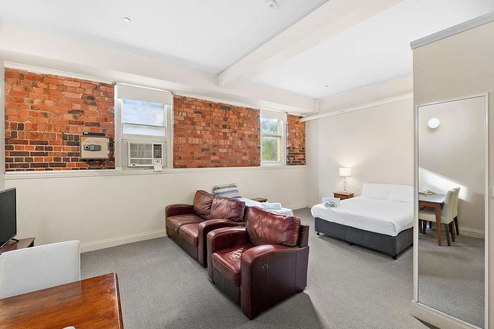 Second view of Homely apartment listing, 102/1-3 Clare Street, Geelong VIC 3220