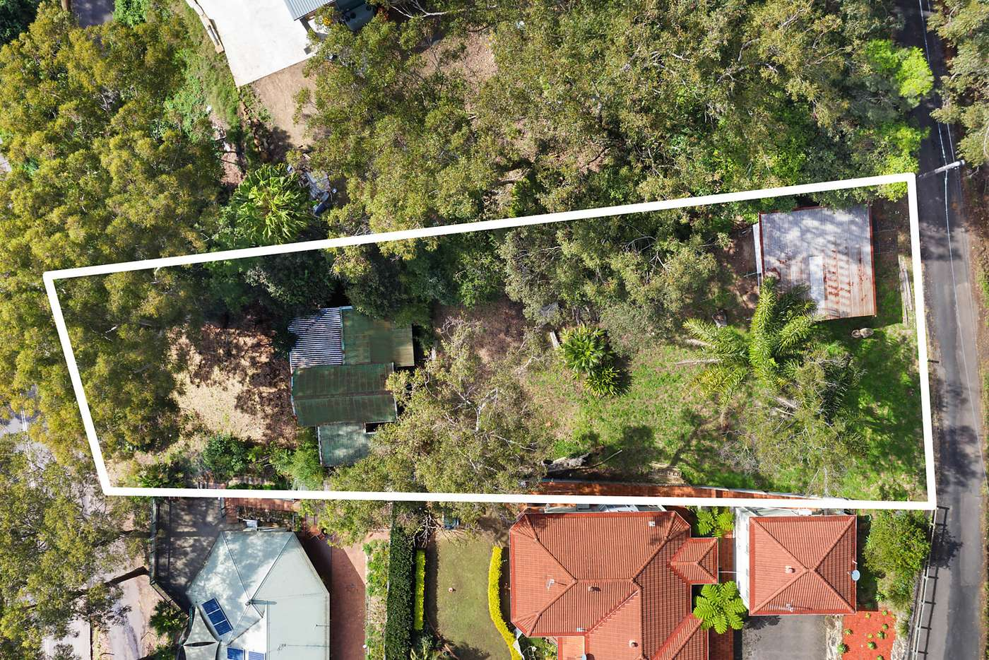 Fifth view of Homely house listing, 15 Bay View Crescent, Blackwall NSW 2256