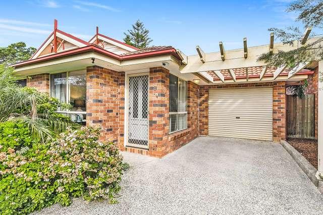 8/9 Wilkinson Lane, Telopea NSW 2117