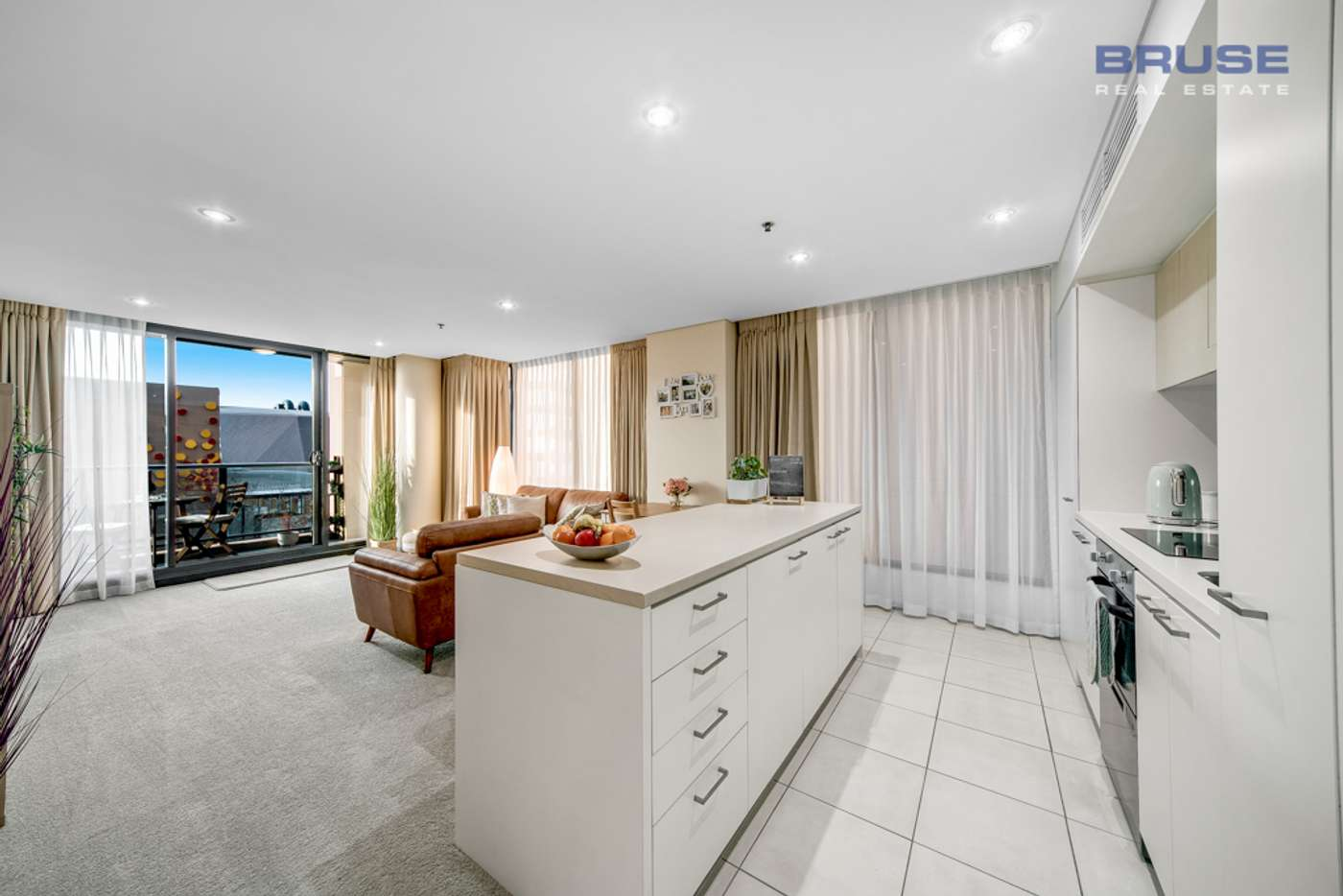 Main view of Homely apartment listing, 406/104 North Terrace, Adelaide SA 5000