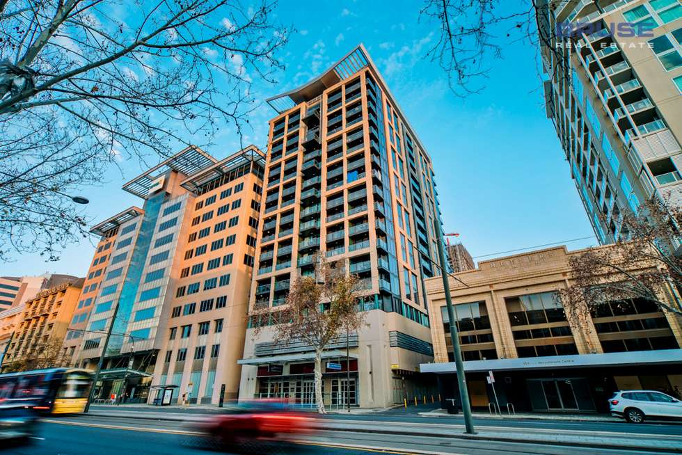 Second view of Homely apartment listing, 406/104 North Terrace, Adelaide SA 5000