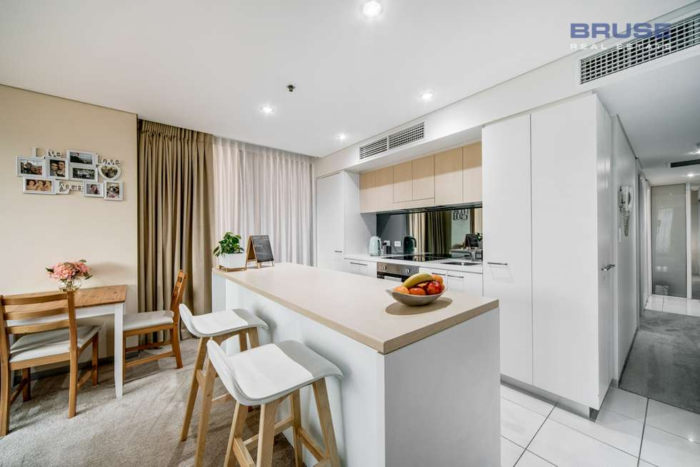 Fourth view of Homely apartment listing, 406/104 North Terrace, Adelaide SA 5000