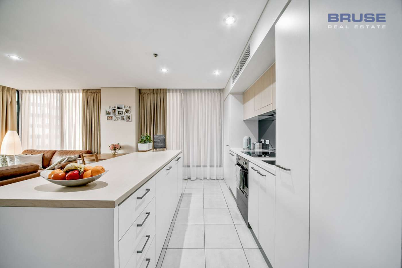 Sixth view of Homely apartment listing, 406/104 North Terrace, Adelaide SA 5000