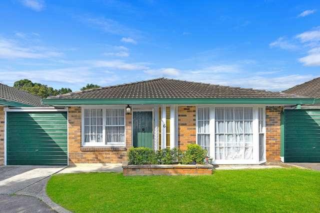 6/71 Lincoln Street, Belfield NSW 2191