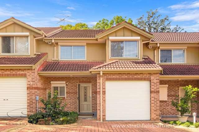 2/13 Liberty Street, Belmore NSW 2192