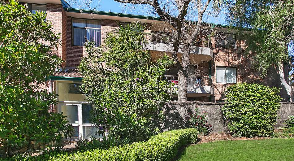 18/19 Carlingford Road, Epping NSW 2121