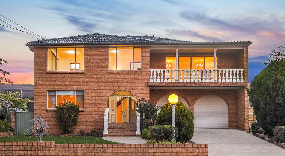 29 Gloucester Road, Epping NSW 2121