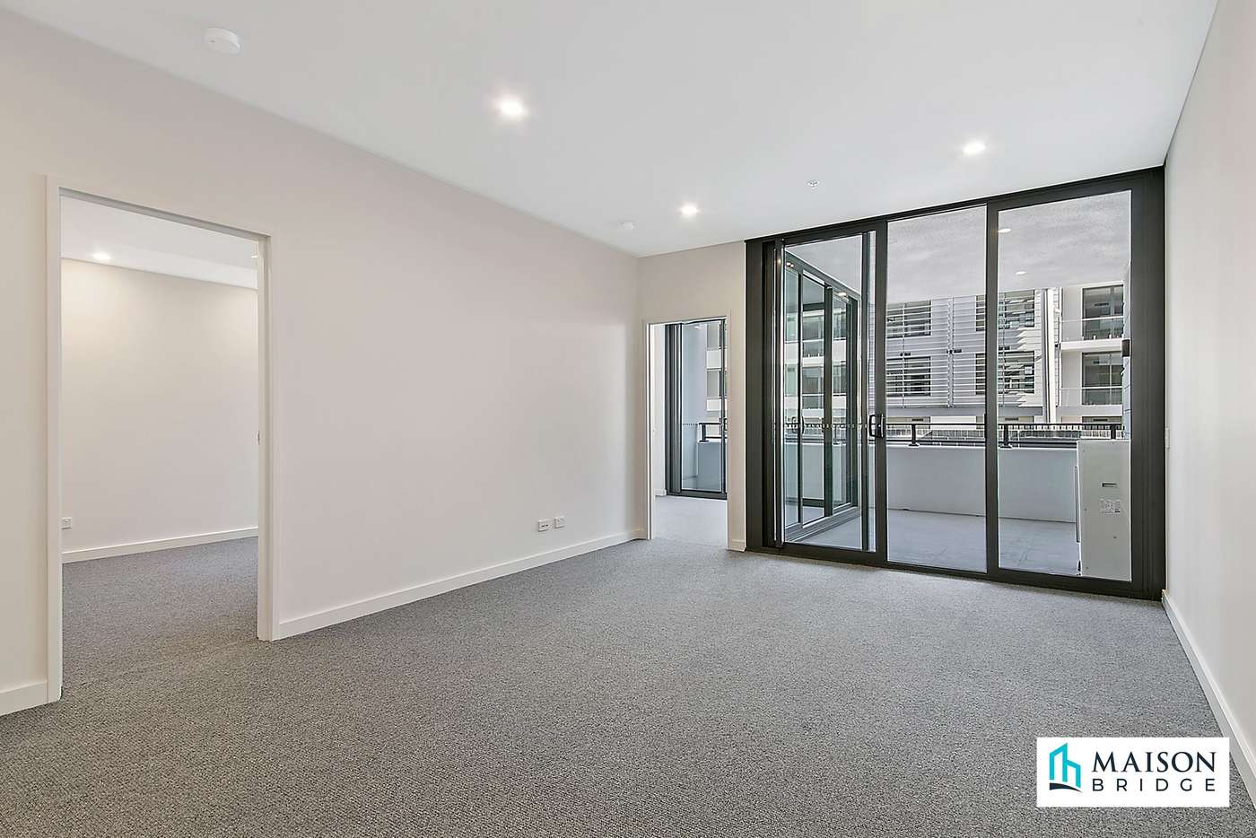 Main view of Homely apartment listing, 107/7 Rutledge Street, Eastwood NSW 2122
