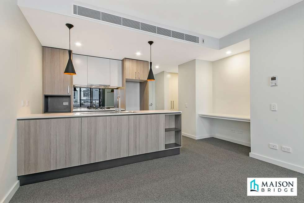 Second view of Homely apartment listing, 107/7 Rutledge Street, Eastwood NSW 2122