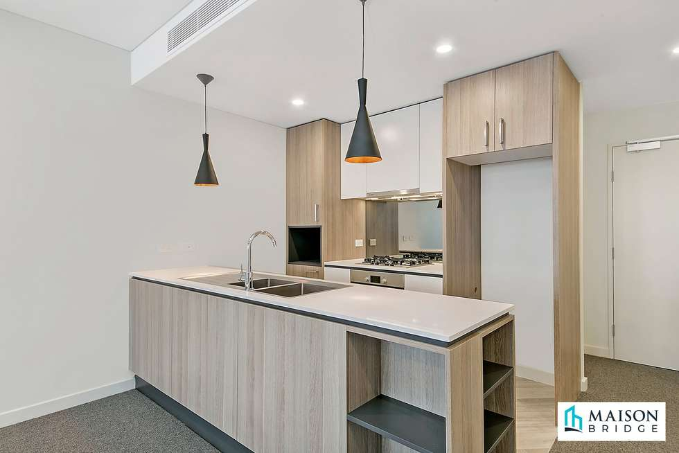 Third view of Homely apartment listing, 107/7 Rutledge Street, Eastwood NSW 2122
