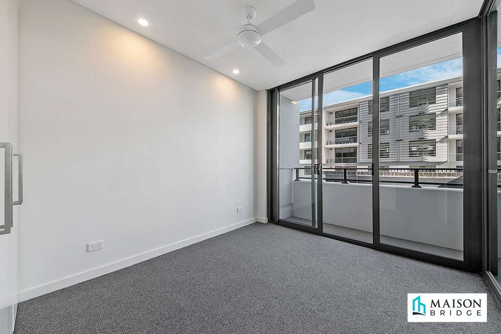 Fourth view of Homely apartment listing, 107/7 Rutledge Street, Eastwood NSW 2122
