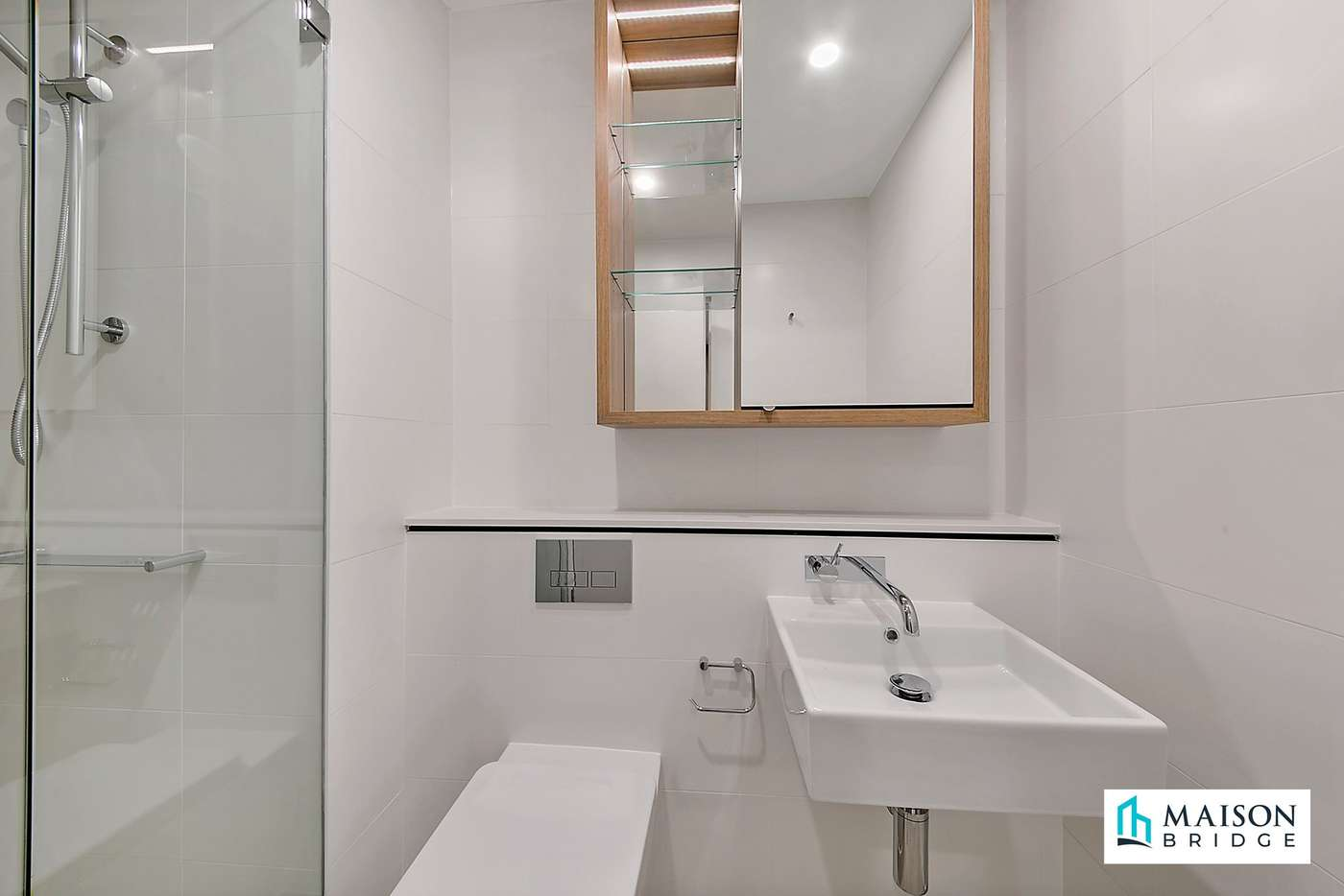 Sixth view of Homely apartment listing, 107/7 Rutledge Street, Eastwood NSW 2122
