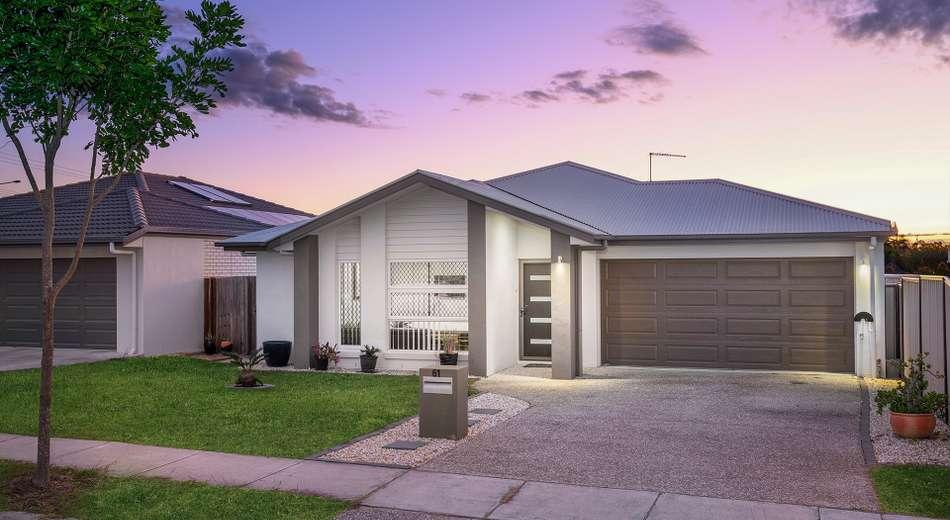 61 Stringybark Street, Regents Park QLD 4118