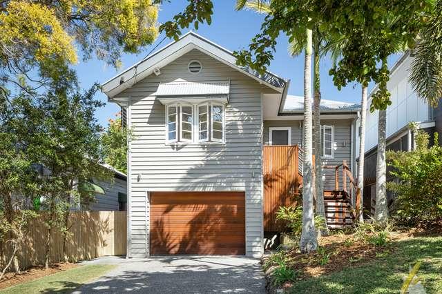 27 Rylatt Street, Indooroopilly QLD 4068