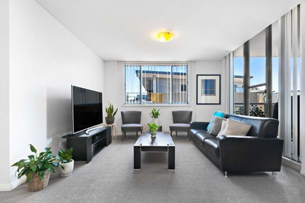 Second view of Homely unit listing, 22/6-12 The Avenue, Mount Druitt NSW 2770