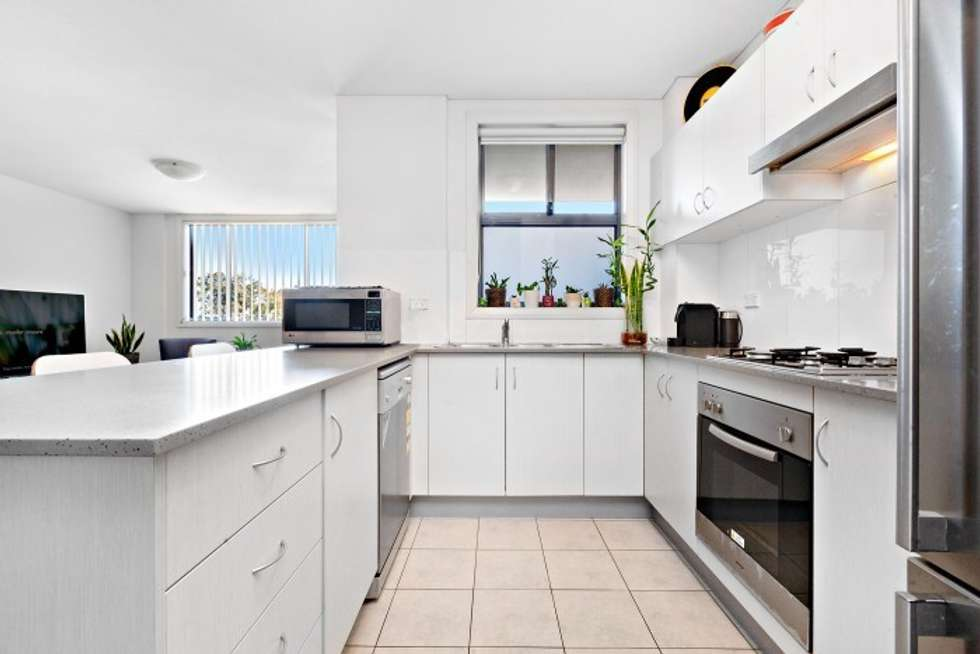 Fourth view of Homely unit listing, 22/6-12 The Avenue, Mount Druitt NSW 2770