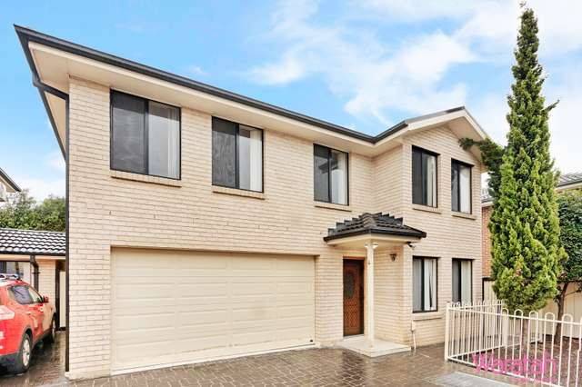 4/23 Montrose Street, Quakers Hill NSW 2763