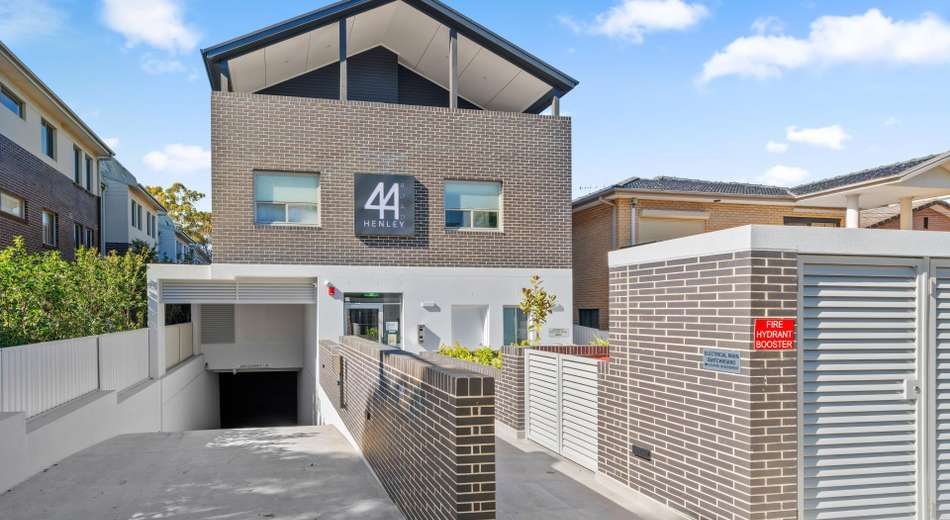 044 Henley Road, Homebush West NSW 2140