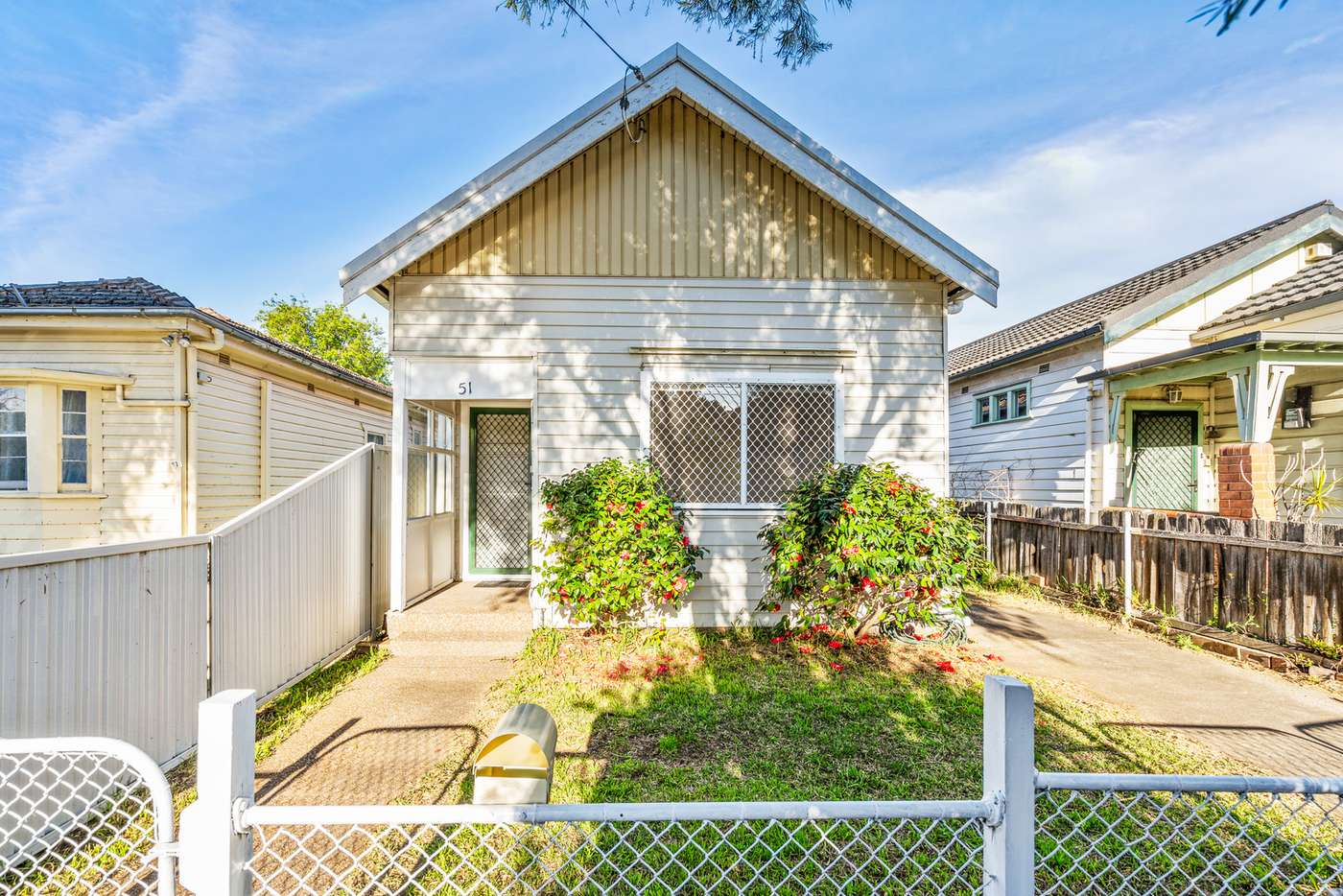 Main view of Homely house listing, 51 Kihilla Road, Auburn NSW 2144