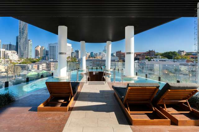 1715/179 Alfred Street, Fortitude Valley QLD 4006