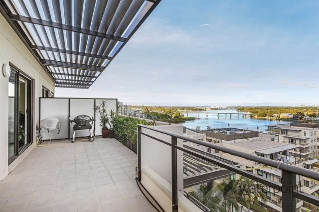 36/13 Bay Drive, Meadowbank NSW 2114