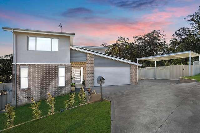 20 Sirocco Drive, Wadalba NSW 2259