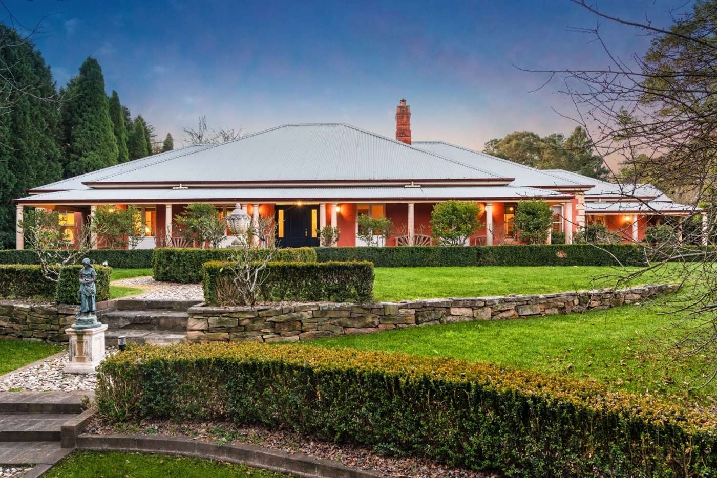 Main view of Homely house listing, 26 Werrington Street, Burradoo NSW 2576
