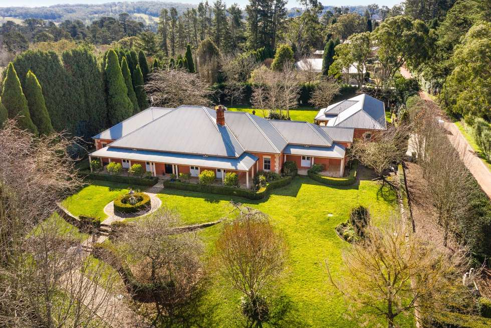 Second view of Homely house listing, 26 Werrington Street, Burradoo NSW 2576
