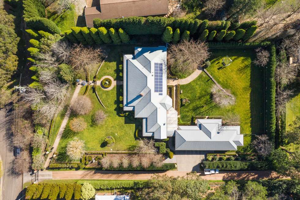Third view of Homely house listing, 26 Werrington Street, Burradoo NSW 2576