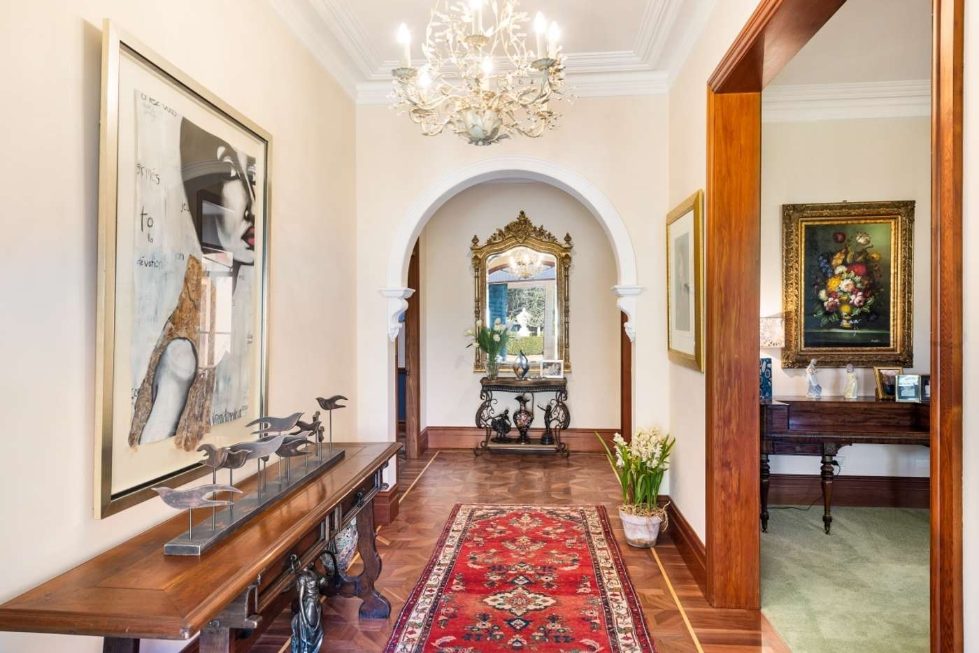Fifth view of Homely house listing, 26 Werrington Street, Burradoo NSW 2576